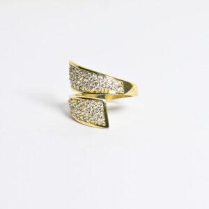 טבעת גולדפילד מיילי