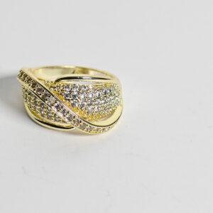 טבעת גולדפילד מאיה