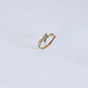 טבעת אירוסין דגם BR513
