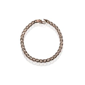 Золотой браслет для мужчин, модель MB657